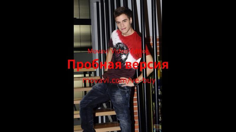 Адриан Родригез и Хавьер Кальво (Давид Ферран и Фер)