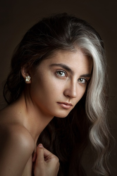 Светлана Башурова