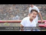 Adexe & Nau Gutiérrez - Duele El Corazón (feat. Iván Troyano & JM) //Enrique Iglesias Cover// • Испания