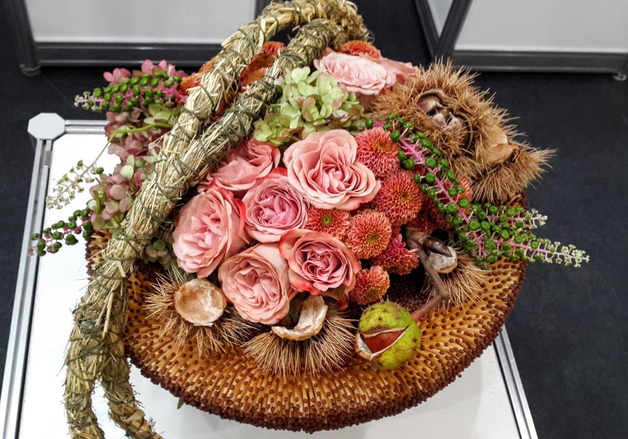 flowersexpo 2016, пятаков