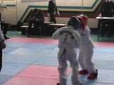 мой сын в красном, жаль что не полный бой - даже я в кадр попал)