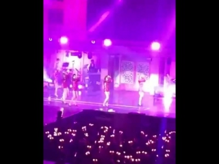 161217 Apink 3rd Concert Pink Party in Seoul (My My)