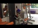 Тренировачный комплекс для развития мышц ног