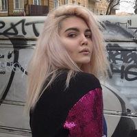 Виктория Затолокина