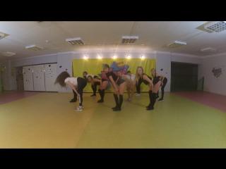 Twerk, Booty Dance, Кунгур, Move ds, 16+