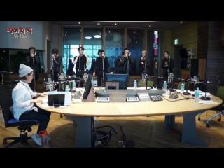 [Радио] 160421 GOT7 - Something Good @ MBC FM4U Kim Shin Young's Music Party