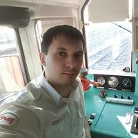Антон Дюкарев