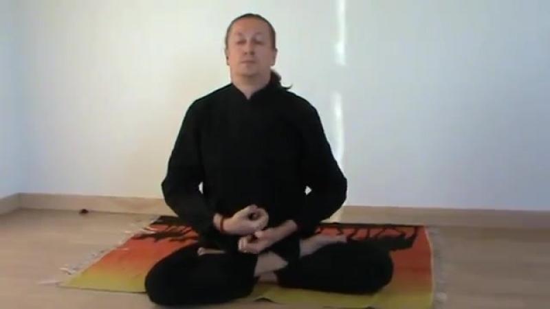 цикл даосских упражнений - часть 1. Проводит доктор Дворянчиков А.Ю