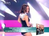 Alizee - Jen Ai Marre! (60fps)