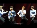 160529 VIXX LIVE IN SINGAPORE - 빅스(VIXX) - QA Time (Full ver)