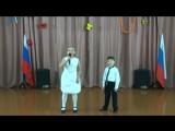 Виктория Кузнецова и Елисей Дереневский, песня