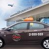 Taxi Druzya
