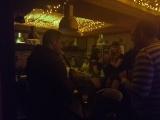 Брутальная вечеринка 21+ в Арт-кафе