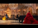 Премьера. Ariana Grande & John Legend - Beauty And The Beast