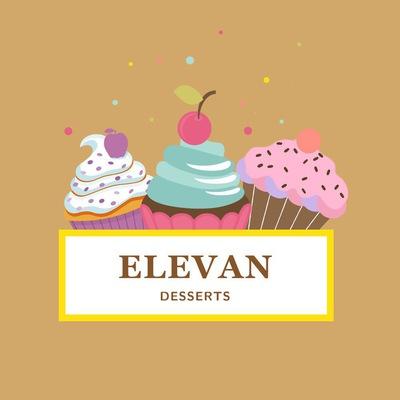 Elevan Dessert
