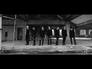 |MV| MONSTA X - Stuck