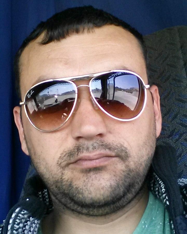 M. Huseynov, Гёйчай - фото №1
