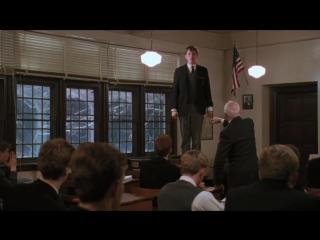 Общество Мертвых Поэтов | Dead Poets Society (1989) О, капитан, мой капитан!