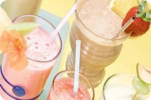 домашние белковые коктейли для похудения