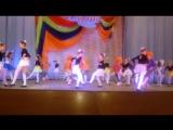 Территория DANCE 2017 НВК √3