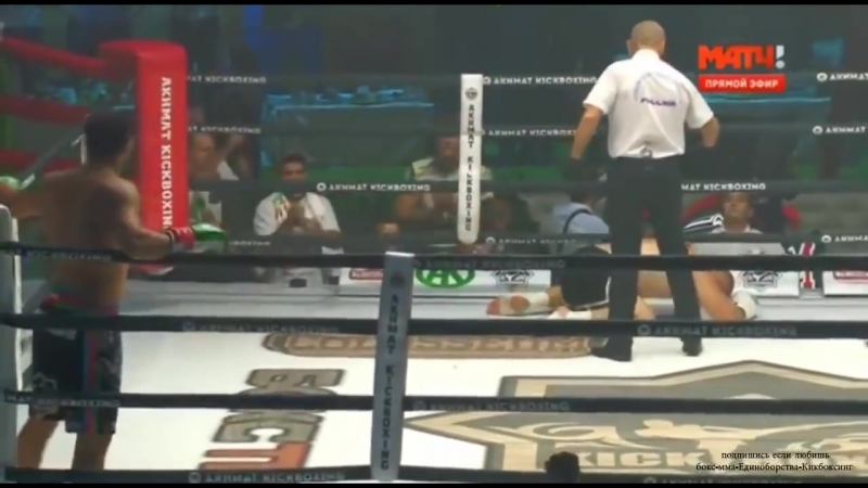 Zabit Samedov Dünya Cempionu oldu !