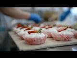 """Процесс создания Candy bar """"кондитерская фабрика 9 островов"""""""