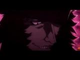Нарезка боёв из аниме №10