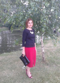 Руслана Урус