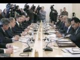 Переговоры С.Лаврова и главы МИД Бангладеш