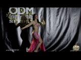 MONICA RAGA - ODM 2016 - GALA OF STARS - Oriental Dance Meeting Sitges 2016