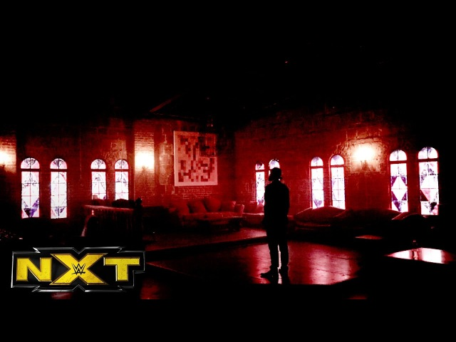Will NXT fade to black?: WWE NXT, March 8, 2017
