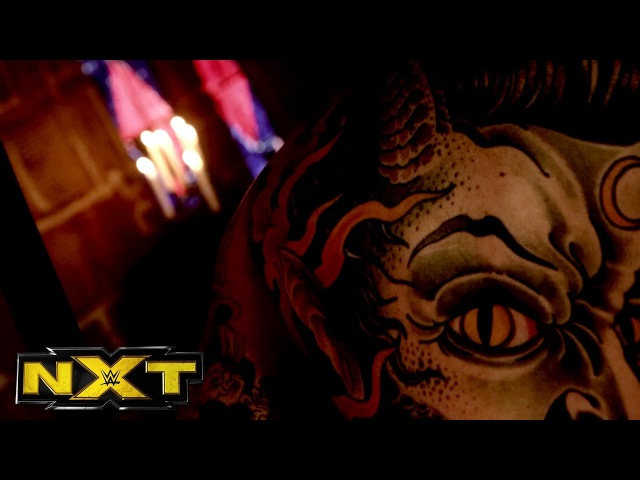 Allow yourself to fade to black: WWE NXT, March 15, 2017