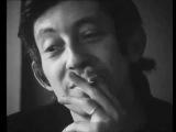 29 05 1968 Interview TSR Cin ma Vif Serge Gainsbourg