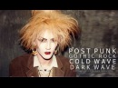 POSTPUNK, COLDWAVE, GOTHICROCK, DARKWAVE [PARTY MIX 2 - YAMI SPECHIE]