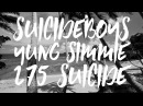 $UICIDEBOY$ x YUNG SIMMIE 275 $UICIDE ПЕРЕВОД WITH RUSSIAN SUBS ETERNAL GREY