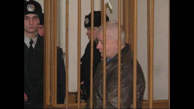 Маньяк Сергей Ткач: биография, жертвы и наказание!