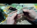 Флиппер на подшипниках Ч 3 Исправление косяков