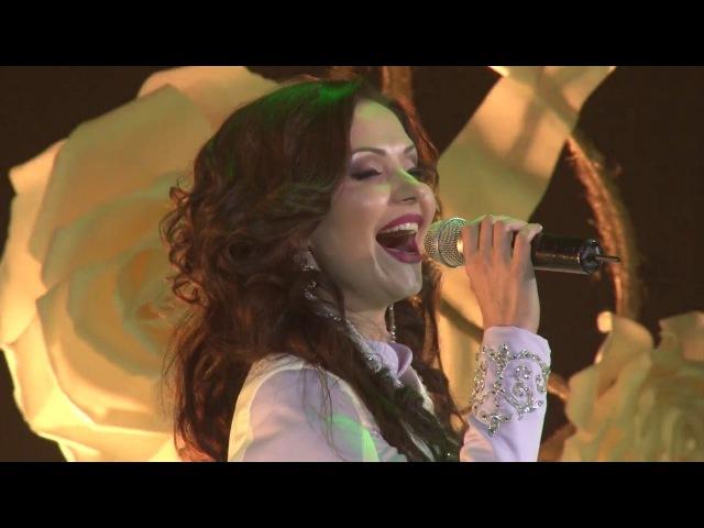 Татьяна Третьяк Первый сольный концерт Роза