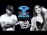 Demet Akalin - Calkala (Alper Isik Remix) (Official Audio 2015)
