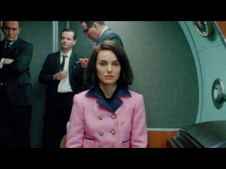 Джеки — Русский тизер-трейлер (2016)