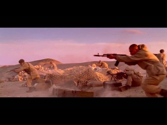 Sabaton - Hill 3234 [9th Company Music Video]