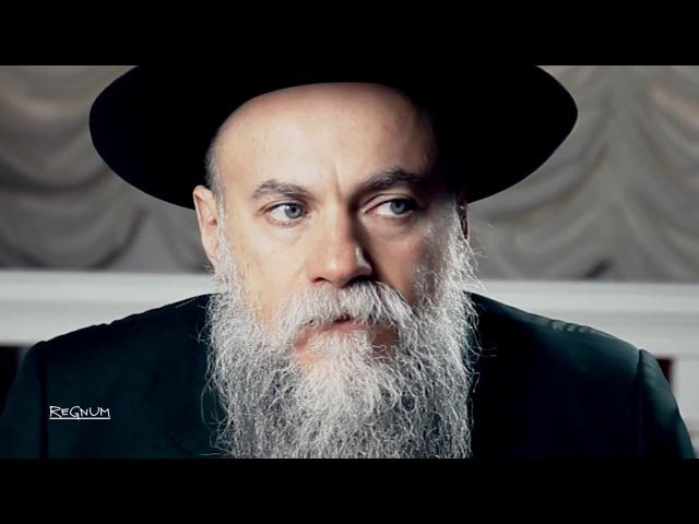 Люди России: Александр Борода о еврейском счастье, судьбе и характере