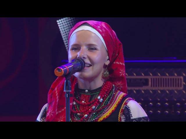 Иван Купала Live! - Стол (МИР Сибири, Шушенское, 08.07.2016)