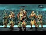 Beta Gameplay : Gears of War 4