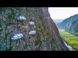 SKYLODGE ADVENTURE SUITES Cusco, Peru Via Ferrata Climbing &amp Zipline by Natura Vive
