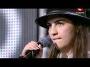 X Фактор 2 Революция - Светлана Винник
