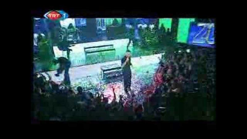 Tarkan Dilli Düdük Metamorfoz 2008 TRT Konseri (Yeni ...