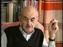 Б. Окуджава размышляет о войне. Беседует В. Кара-Мурза, 1995.