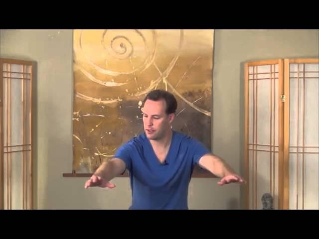 Ли Холден Цигун для пищеварения_1 YouTube