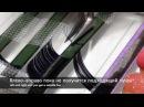 Техника формирования пучка 5d / Eyelash volume extensions pickup technique 5d fan